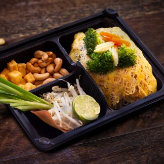 Pad Thai (Vegetarian)