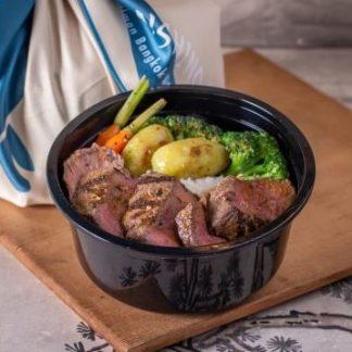 Beef Steak Don